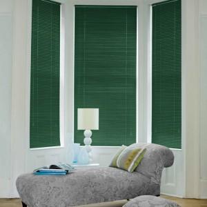Cheapest Hunter Green Aluminium Venetian Blinds