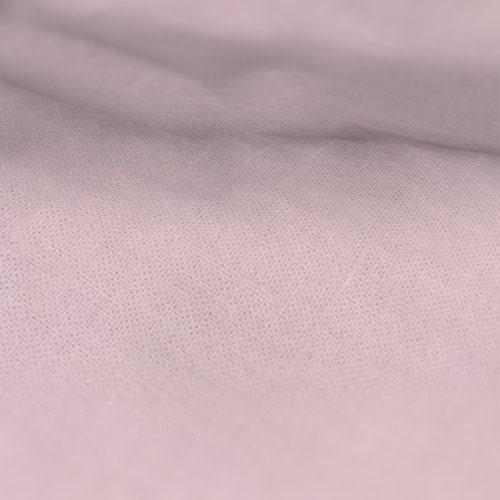 Light Pink Roman Blind Fabric Sample
