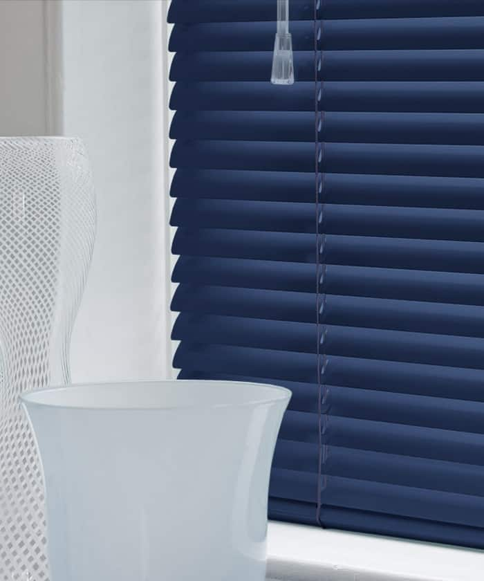 blue measure to venetian made teal co uk blinds