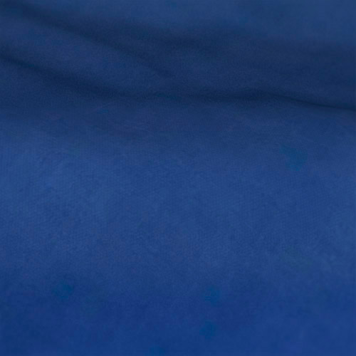 Navy Blue Roman Blind Fabric Sample
