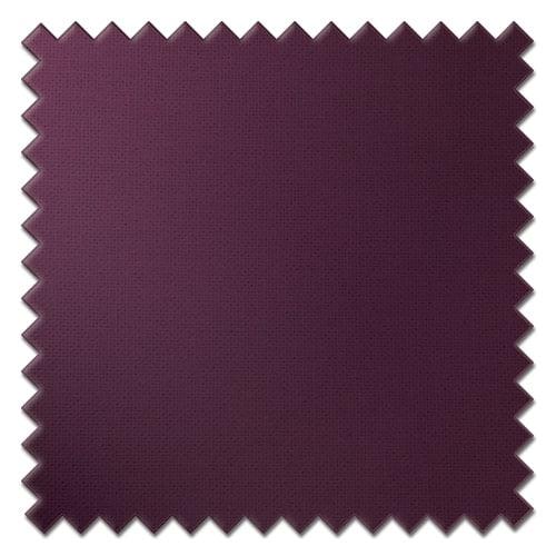 Purple Roman Blind Colour Sample