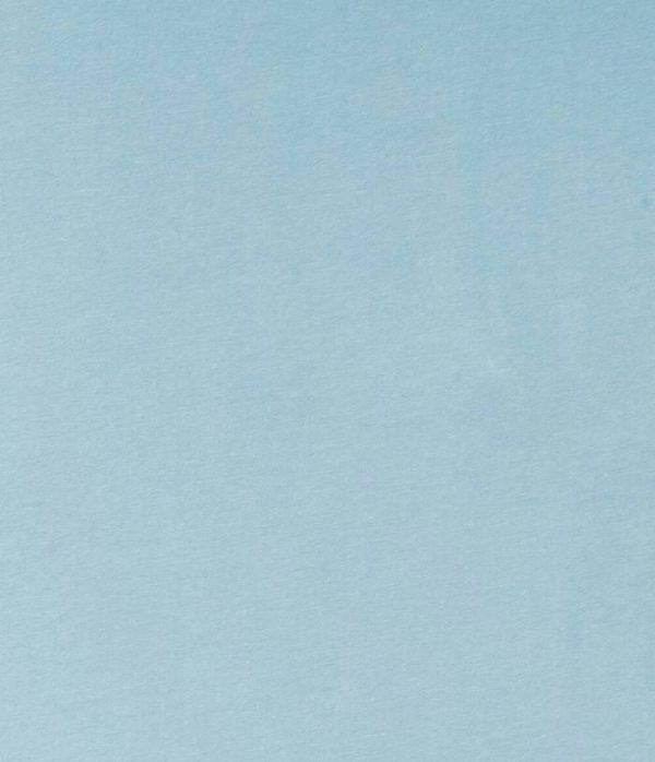 sky blue roman blind colour sample