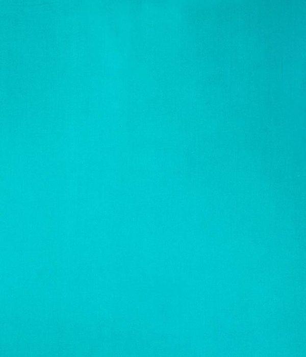 Turquoise Roman Blind Colour Sample
