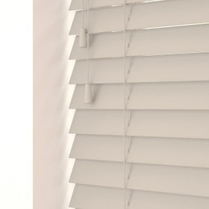 Cobblestone Wooden Venetian Blinds