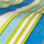 Prestigious Textiles Bowden Bluebell Roman Blind Colour Sample