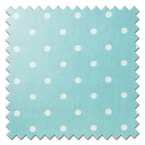 Prestigious Textiles Full Stop Aqua