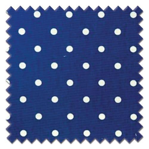Prestigious Textiles Full Stop Sapphire