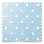 Prestigious Textiles Fullstop Indigo