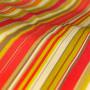 Prestigious Textiles Henley Pomegranate Roman Blind Colour Sample