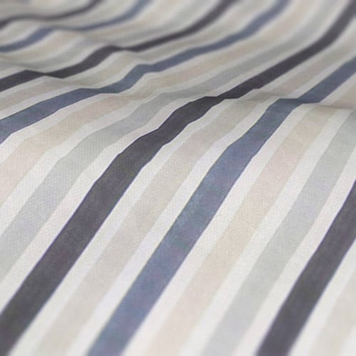 Prestigious Textiles Villamosa Graphite Roman Blind Colour Sample