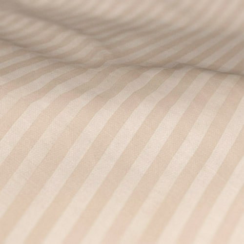 Fryetts mono stripe sand Roman Blind Colour Sample
