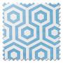 Prestigious Textiles Hex Azure