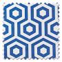 Prestigious Textiles Hex Cobalt