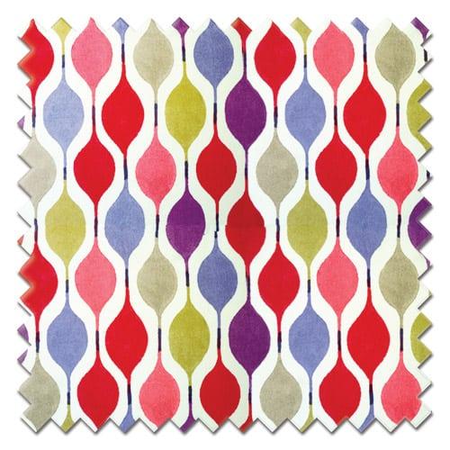 Prestigious Textiles Verve Berry