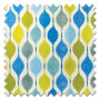 Prestigious Textiles Verve Bluebell