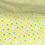 Roman Blind Prestigious Textiles Bahia Tropical Colour Sample