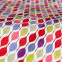 Roman Blind Prestigious Textiles Verve Berry Colour Sample