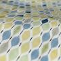 Roman Blind Prestigious Textiles Verve Linen Colour Sample