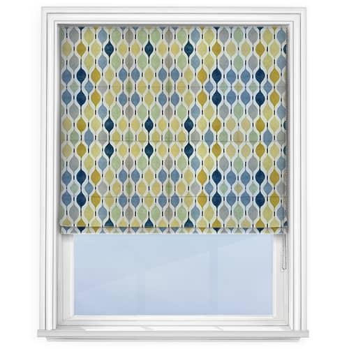 Roman Blind Prestigious Textiles Verve Linen