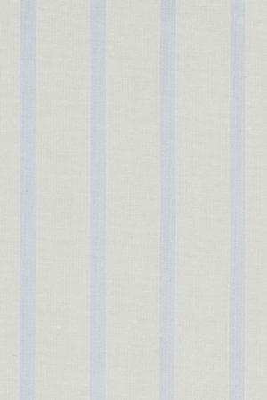 Sheer Calico Stripes Roller Blind