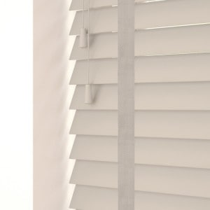 Cobblestone Faux Wood Venetians Blinds With Tapes