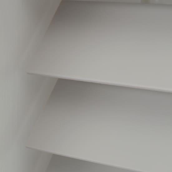 light grey wooden venetian blinds colour sample