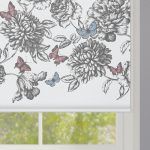 Aporia Parade Patterned Roller Blind