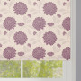 Bloom Mulberry Roller Blind