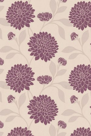 Bloom Mulberry Roller Blind Fabric Sample