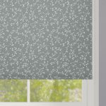 Nina Shadow Patterned Roller Blind