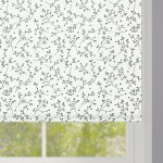 Nina Whisp Patterned Roller Blind