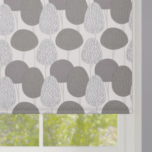 Othello Legend Patterned Roller Blind