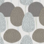 Othello Legend Patterned Roller Blind Fabric Sample