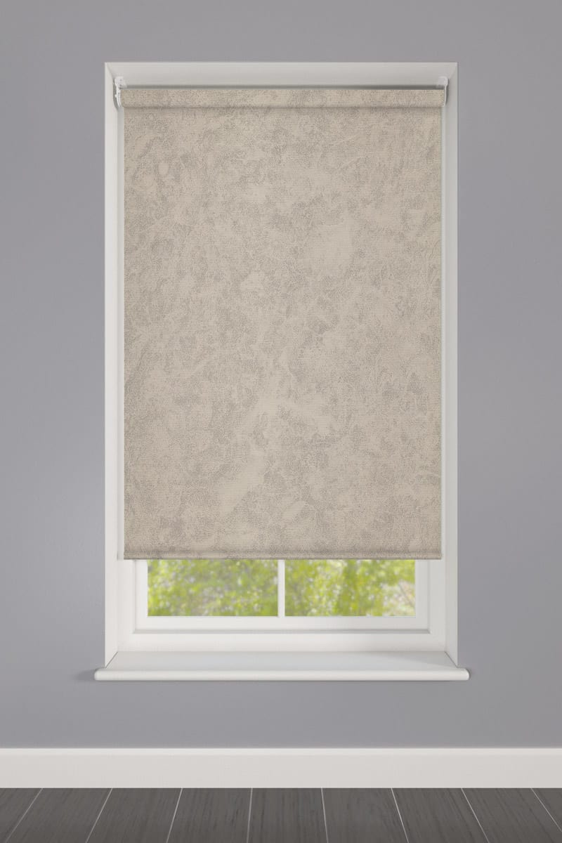 Cheapest Blinds Uk Ltd Pebble Stone Roller Blind