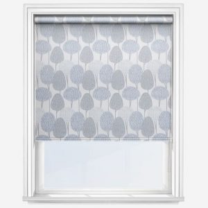 Othello Script Roller Blind