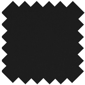 Black OKPOL Roof Skylight Blind Colour Sample