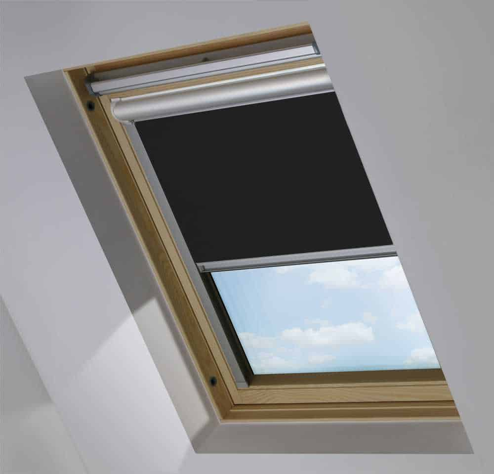 motorized skylight shades. Black Motorised Electric Solar Powered Remote Control Skylight Blinds Motorized Shades