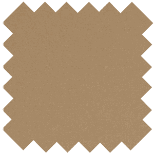 Brown OKPOL Roof Skylight Blind Colour Sample