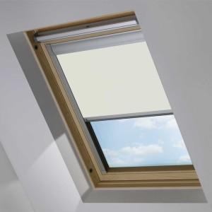 Cheap Light Grey Dakea Skylight Roof Blind