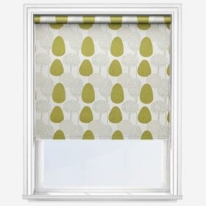 Othello Spruce Roller Blind