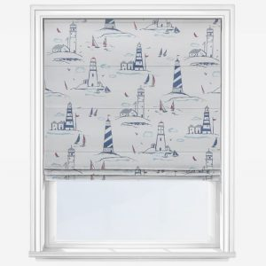 Studio G Lowestoft Roman Blind