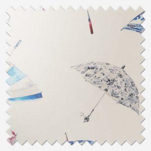 Studio G Umbrellas Roman Blind Sample
